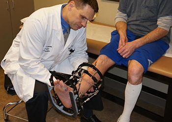 Orthopedic Surgery Specialists | Novi Orthopedic Office | Orthopedic